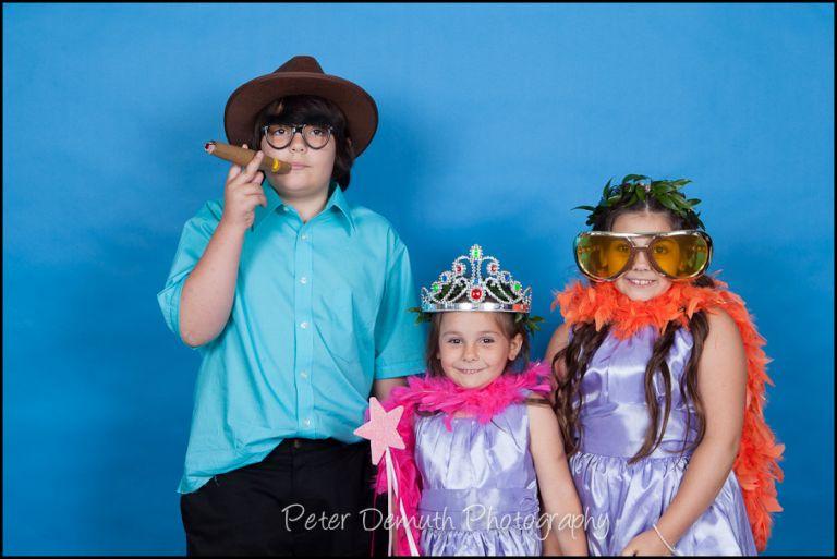 Hudson Valley Wedding Photo Booth