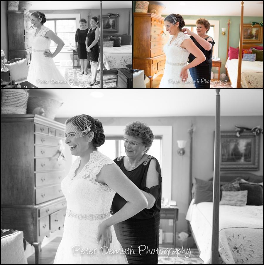 Locust Grove Wedding: Hudson Valley Wedding And Portrait