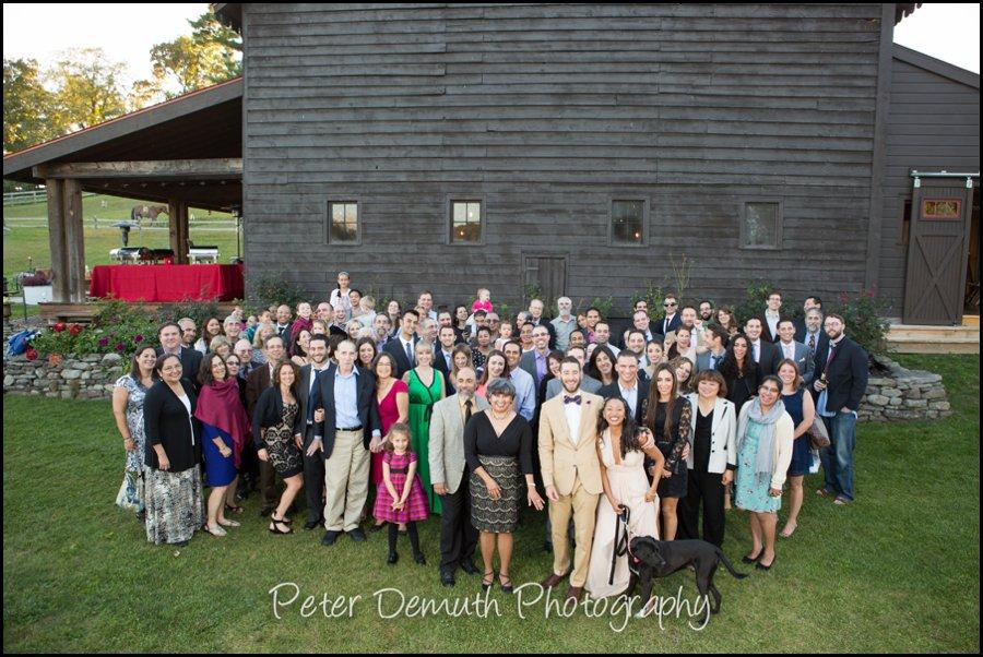 Apple Barn Farm Wedding: Hudson New York - Hudson Valley ...