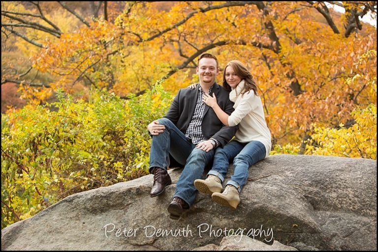 Bear Mountain Wedding Photographer_0002