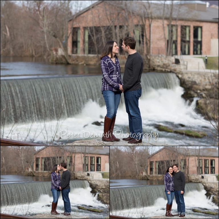 Roundhouse Beacon NY Engagement Session_0003