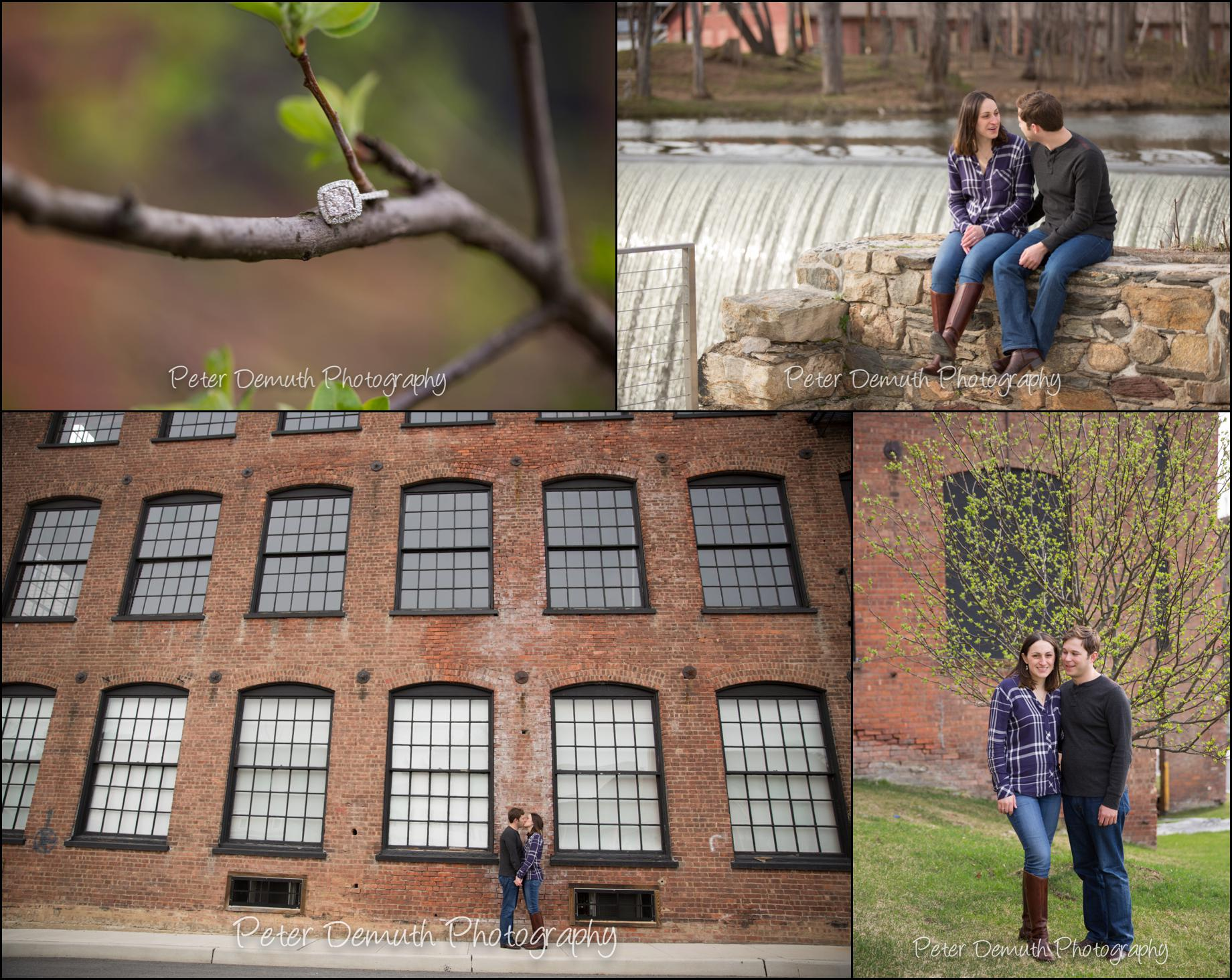 Roundhouse Beacon NY Engagement Session_0007 - Hudson Valley