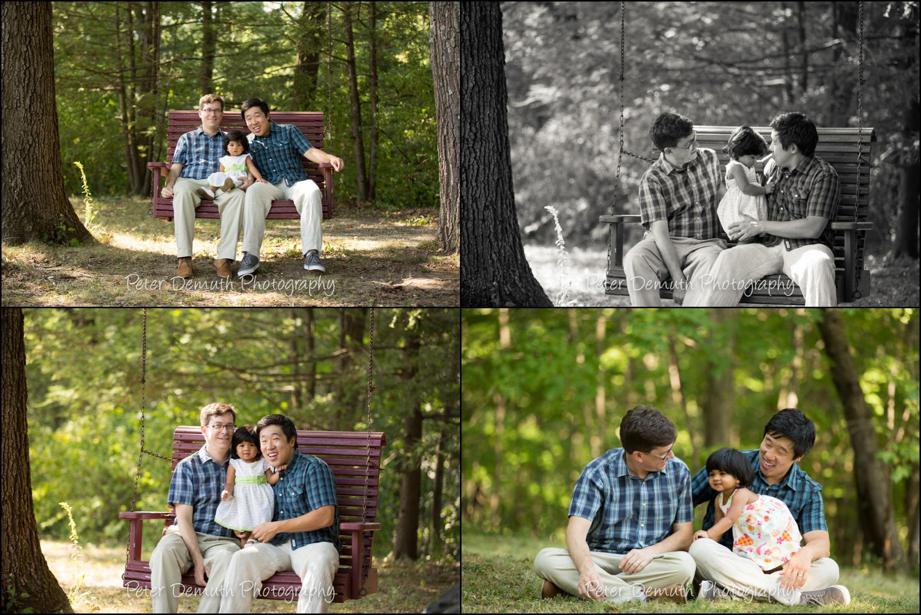 Hudson Valley Family Photo Session_0001