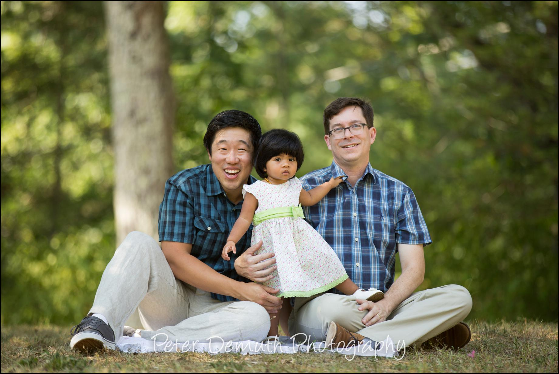 Hudson Valley Family Photo Session_0002