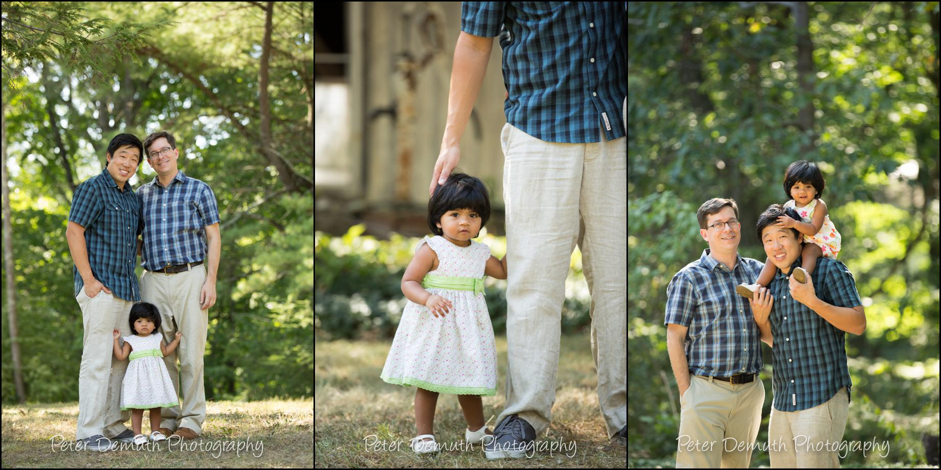 Hudson Valley Family Photo Session_0004